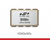 Silicon Labs представляет широчайшую линейку устройств для тактирования приложений 56G/112G