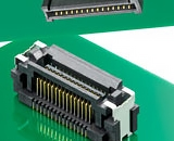 Плавающие коннекторы Molex SlimStack с шагом 1,25 мм - новые компоненты в линейке коннекторов FSR1