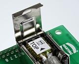 Коннекторы HARTING preLink для подключения Ethernet к печатной плате