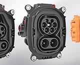 Зарядные вводы Tyco AMP+ следующего поколения, обеспечивают более быстрый