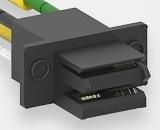 Tyco выпускает кабельные сборки и коннекторы питания OCP, рассчитанные на напряжение 12/48 В
