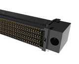 Samtec выпускает новые коннекторы, совместимые с VITA 74 VNX