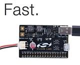 Комплект разработчика Silicon Labs для создания перезаряжаемых батарей с интерфейсом USB Type-C