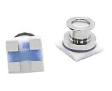 Сверхкомпактный датчик Tyco для измерения давления и температуры, устойчивый к агрессивным средам