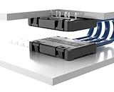 Запрос на создание пользовательских кабелей Samtec превратились в новое изделие- кабели DCH